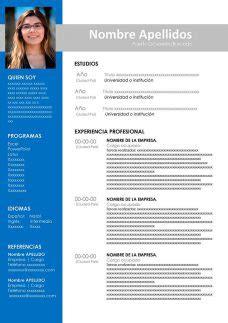 30 Creativi CV Templates Stampabili da Utilizzare Gratis
